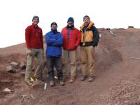 Nunavut Crew 2004