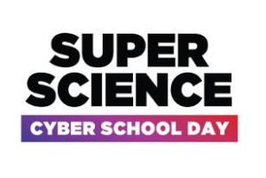 Super Science Cyber School Day takes place at the Academy on January 23. Photo by