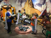 Tiny Titans: Dinosaur Eggs and Babies at the Academy of Natural Sciences
