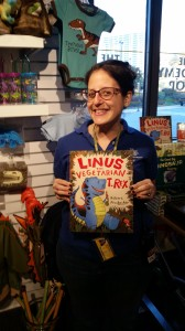 Education Staff_Linus trex