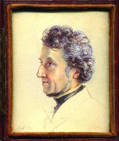 profile of Hawkins