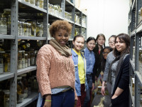 WINS students in scientific collection