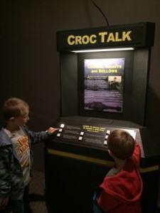 Academy-Reptile-Croc-Talk