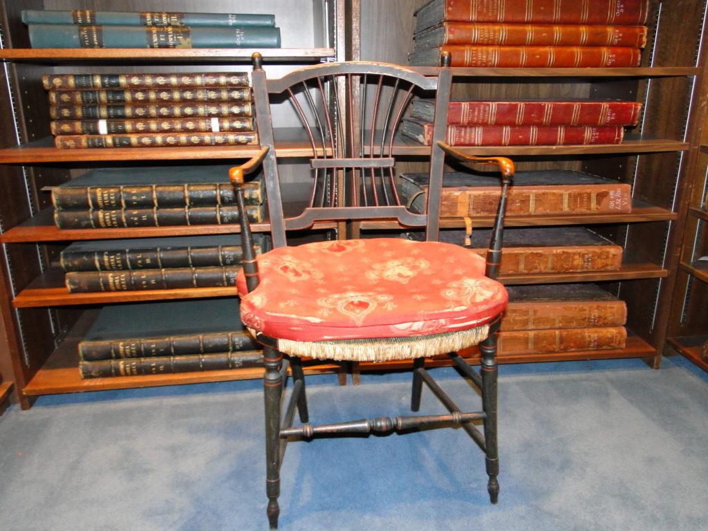 Darwin's Chair