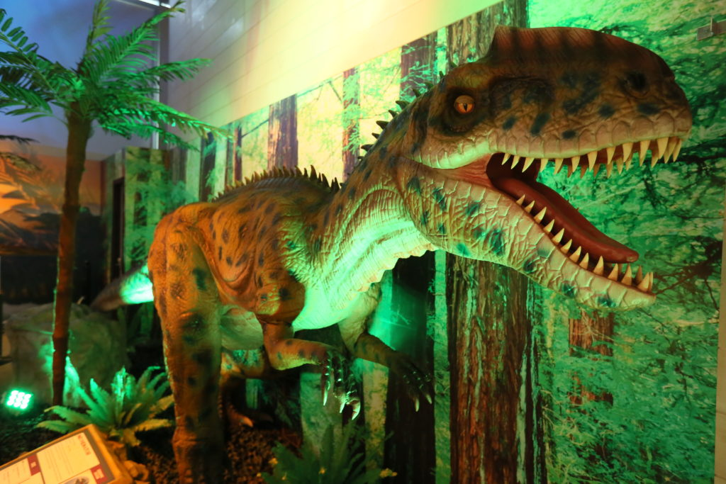 Make Way: Moving Dinosaurs – The Academy of Natural Sciences